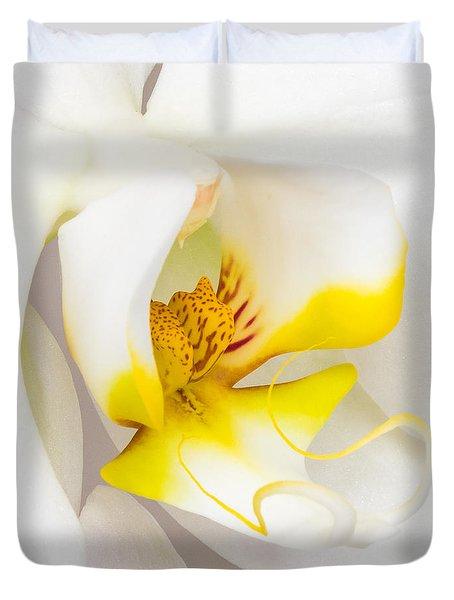 Orchid 4 Duvet Cover