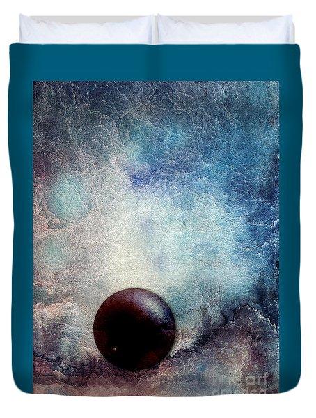 Organik Duvet Cover