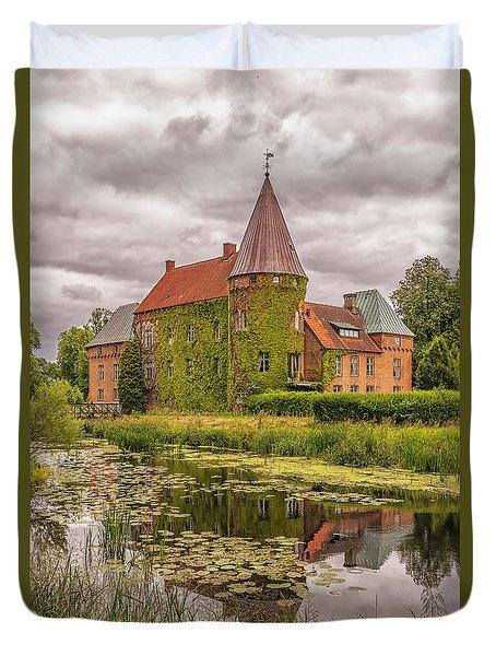 Ortofta Slott Duvet Cover