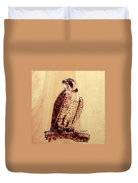 Osprey 2 Pillow/bag Duvet Cover