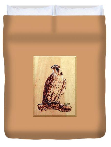 Osprey 2 Duvet Cover