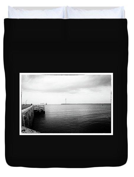 Ostend Duvet Cover