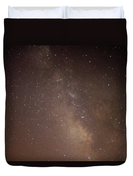 Our Galaxy I Duvet Cover