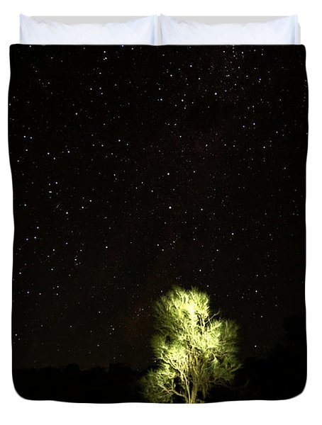 Outback Light Duvet Cover