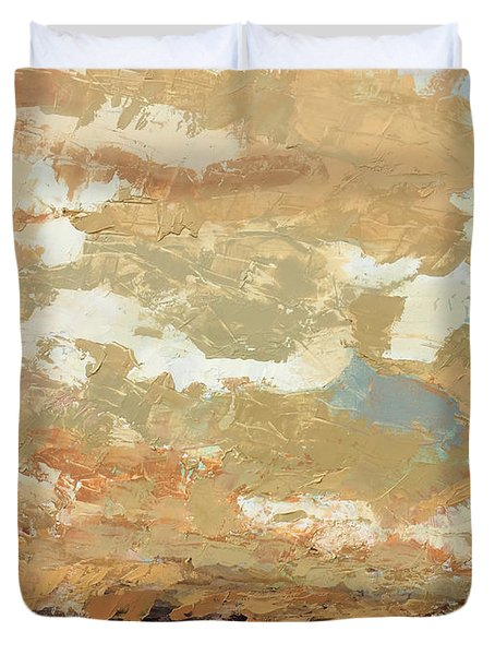 Overwhelming Goodness Duvet Cover