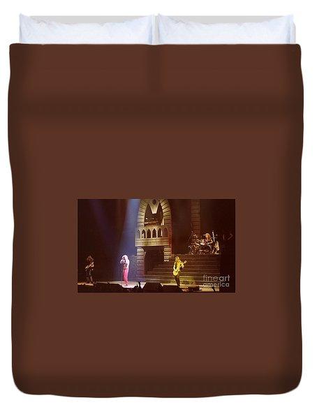 Ozzy 2 Duvet Cover