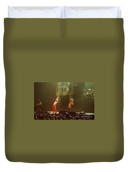 Ozzy 3 Duvet Cover