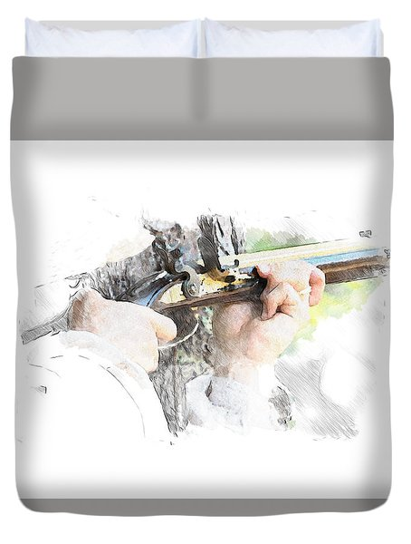 Page 16 Duvet Cover