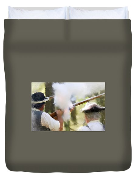 Page 31 Duvet Cover