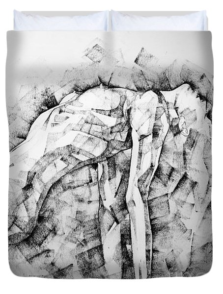 Page 53 Duvet Cover