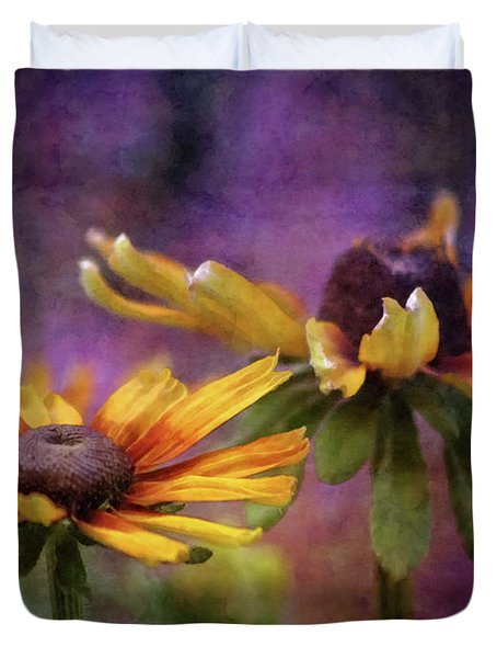Painted By The Sun 2757 Idp_2 Duvet Cover