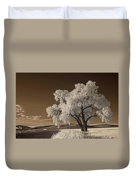 Palouse Duvet Cover