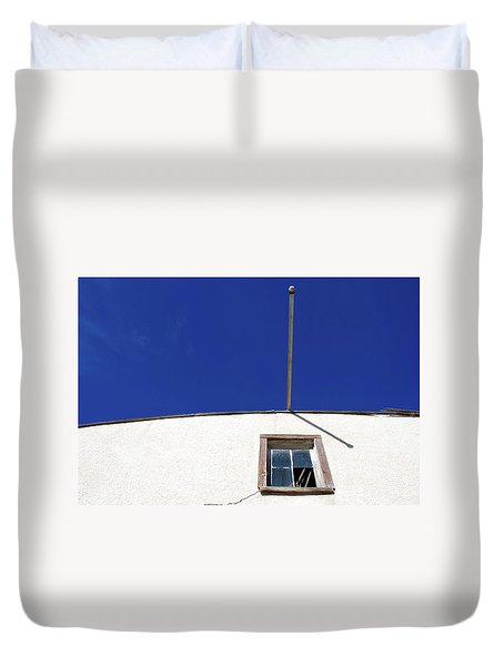 Paneless  Duvet Cover