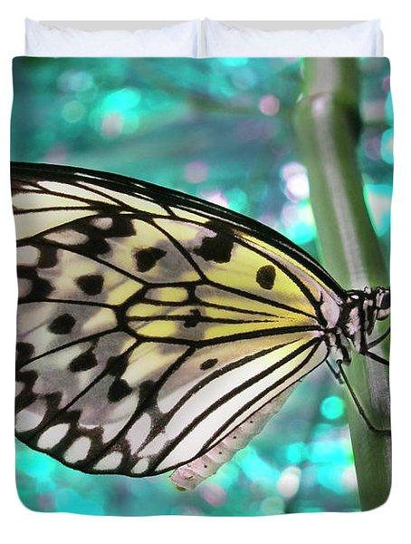 Paper Kite Duvet Cover