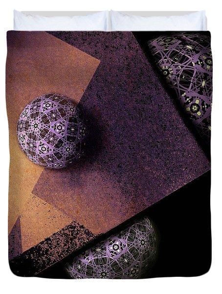 Paragon Duvet Cover