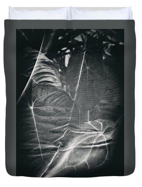Parallel Botany #5266 Duvet Cover