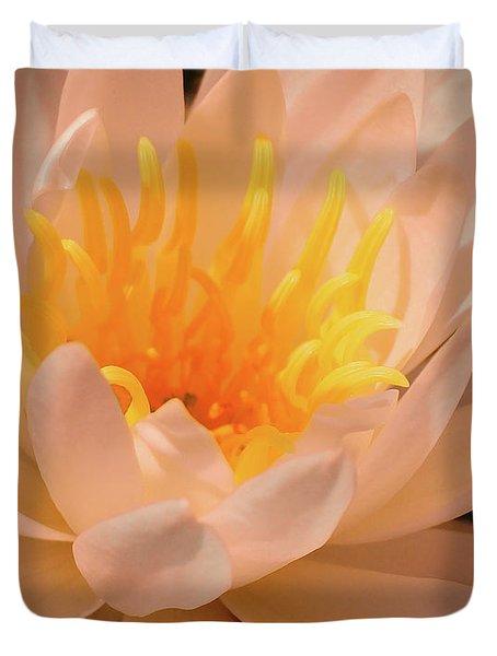 Pastel Pleasures  Duvet Cover
