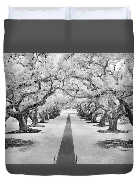 Path Of Dreams  Duvet Cover
