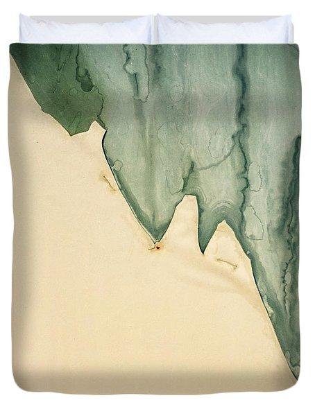 Patina 4 Duvet Cover