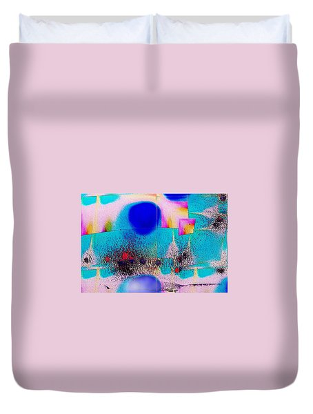 Pattern 283 _ Rise Duvet Cover