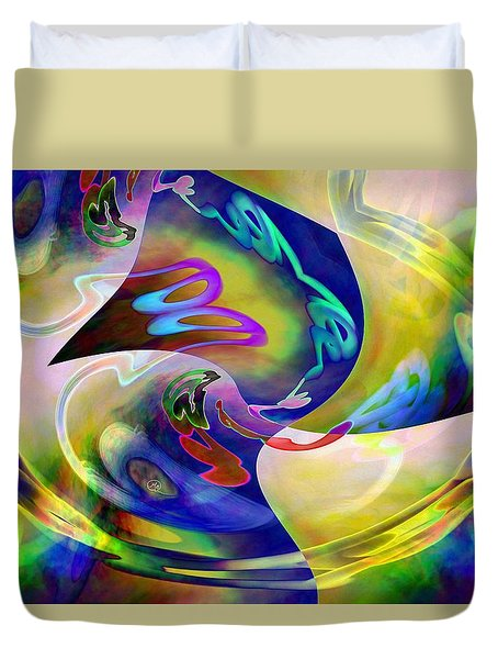 Pattern 287 _ Match Duvet Cover