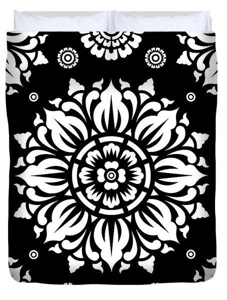 Pattern Art 01-1 Duvet Cover