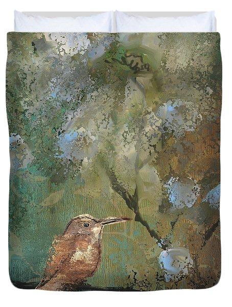 Pattern_02 Duvet Cover