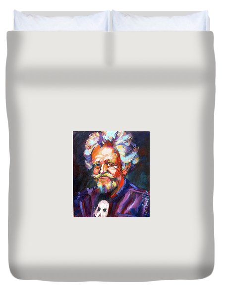 Paul Smith Duvet Cover