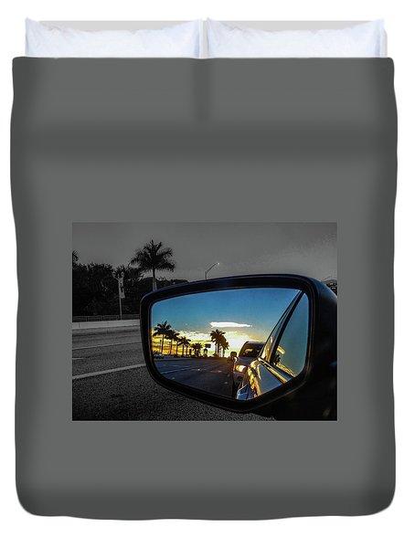 Pb Drive Duvet Cover