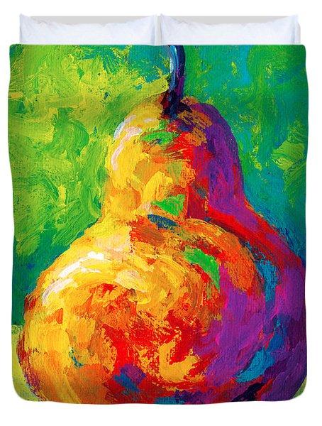 Pear II Duvet Cover