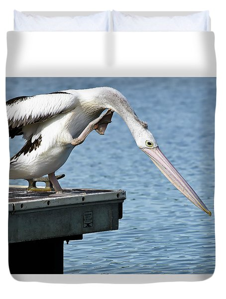 Pelican Beauty 66633 Duvet Cover