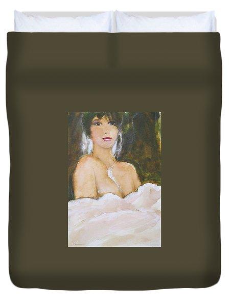 Sophie Duvet Cover
