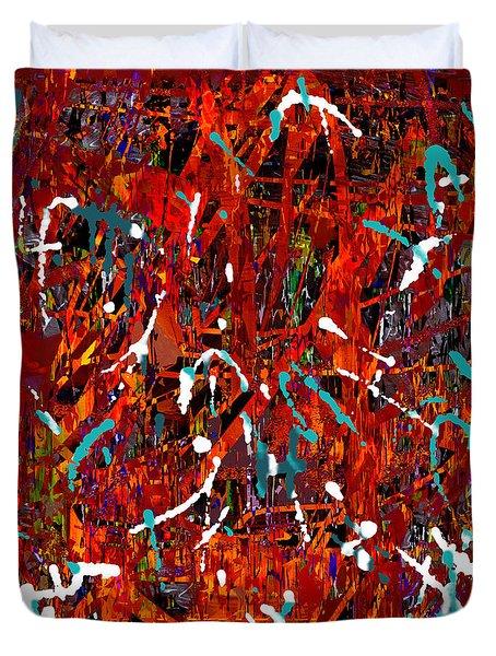 Penman Original - 113 Duvet Cover