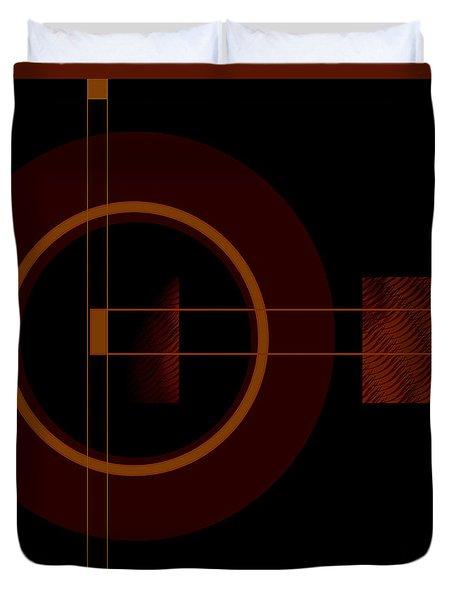 Penman Original-171a Duvet Cover