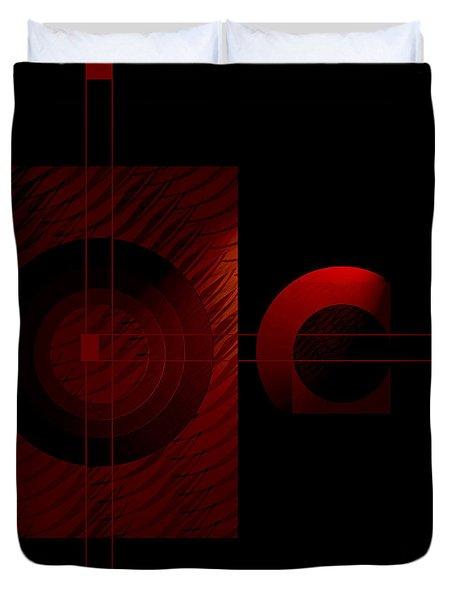 Penman Original-172a Duvet Cover