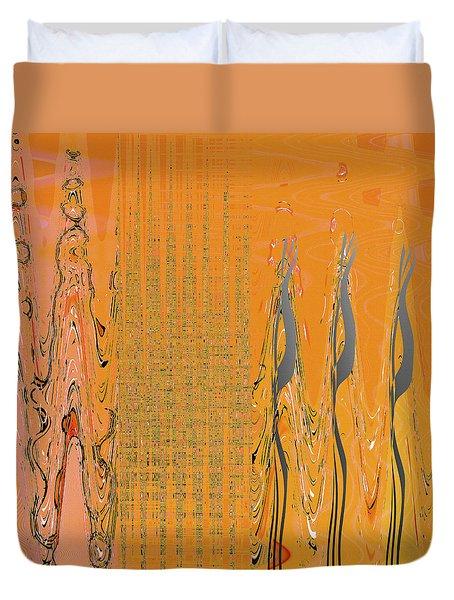 Penman Original-500 Duvet Cover