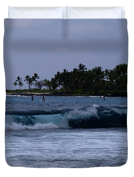 Perfect Day Duvet Cover