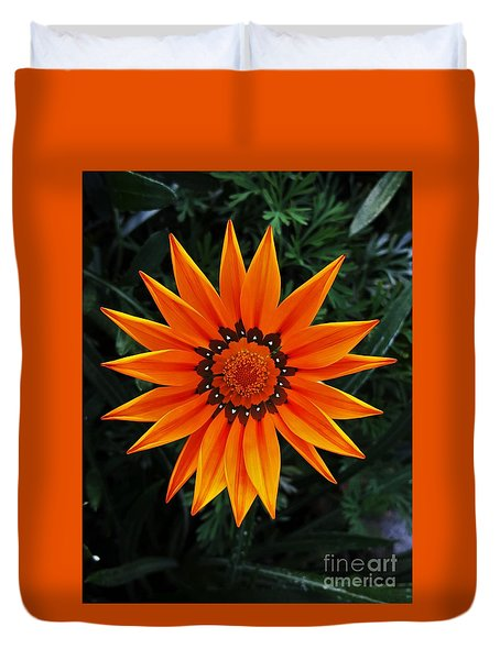 Perfect Flower  Duvet Cover
