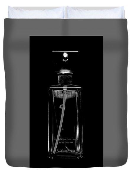 Perfume 1 Duvet Cover