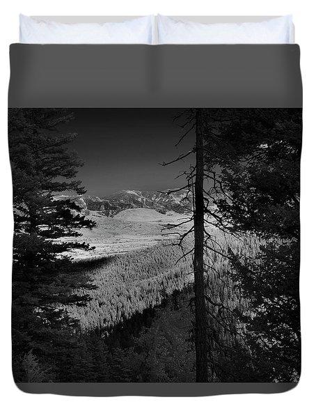 Perspective Range Duvet Cover