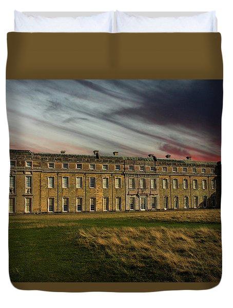 Petworth House Duvet Cover