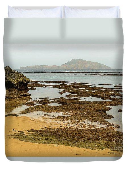 Phillip Island 01 Duvet Cover