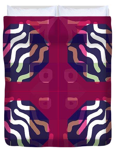 Pic10_coll1_14022018 Duvet Cover