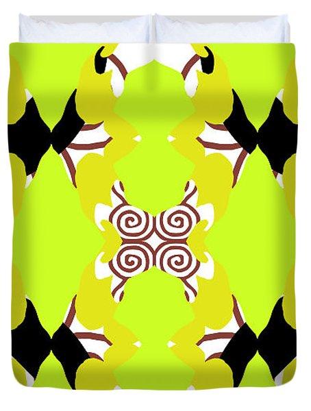 Pic2_120915 Duvet Cover