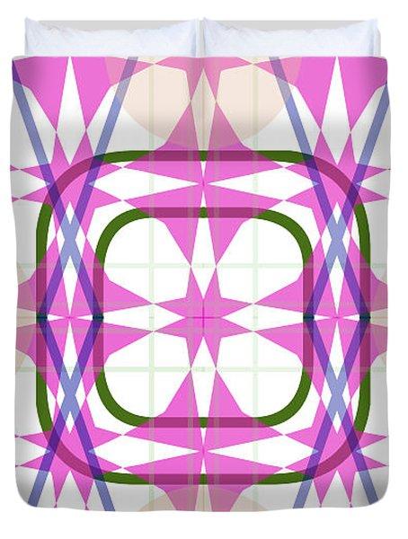 Pic5_coll1_11122017 Duvet Cover