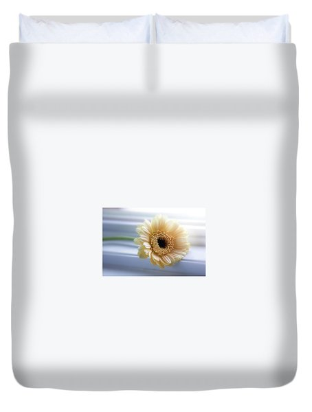 Pick Me Duvet Cover