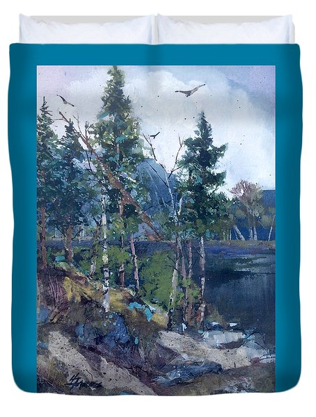 Pinelake  Duvet Cover
