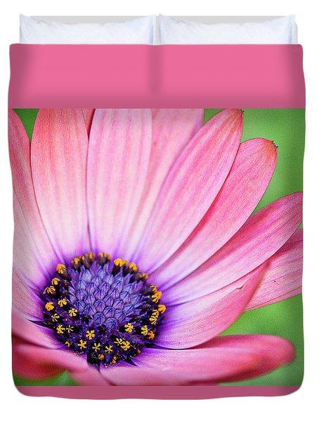 Pleasing Petals Duvet Cover