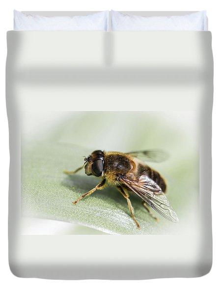 Pollen Dusted Duvet Cover
