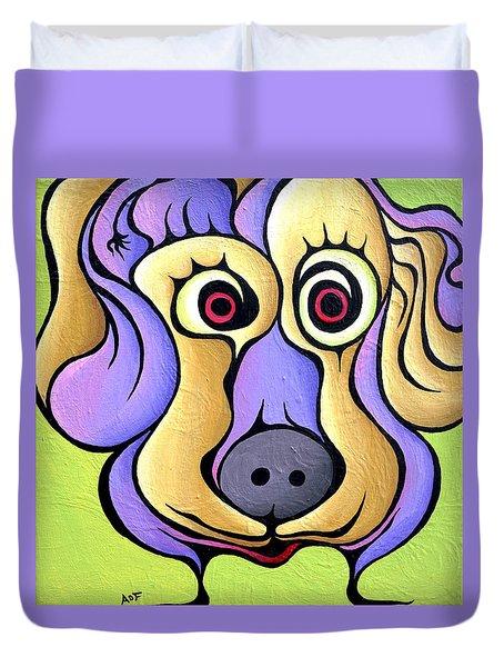 Poohnelope Duvet Cover